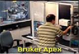 Bruker Apex