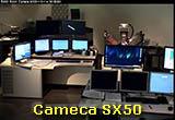 Cameca SX50