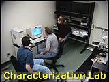 Characterization Lab