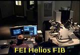 FEI Helios FIB