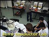 Semi-conductor Lab