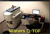 Waters Q-TOF