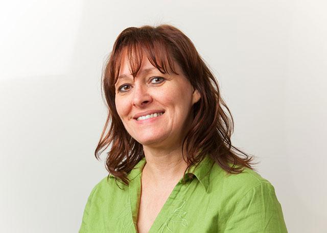 Becky McGowen