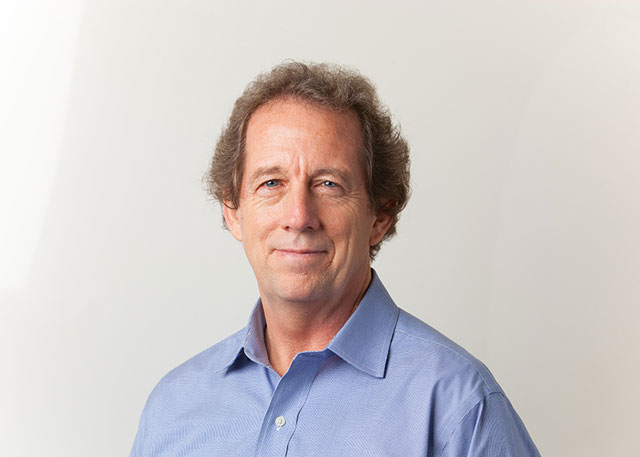 Dr. Stephen Golledge
