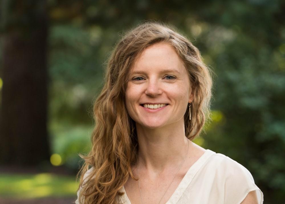 Julie Chouinard