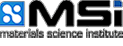 MSi - Materials Science Institute