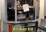 Bruker D8