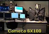 Cameca SX100
