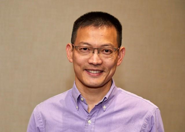 Dr. Fuding Lin